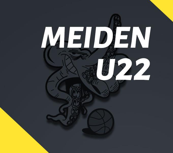 Meiden-U22
